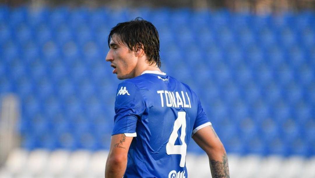 Sandro Tonali. Lapresse